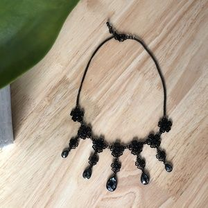 🌺 3 for $15 Black Necklace